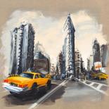 New York - Flatiron Building
