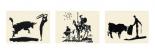 Picador, Bullfighter, Don Quixot
