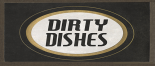 Dirty dishes I - Anne Waltz