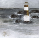 Lighthouse II - Beate Emanuel