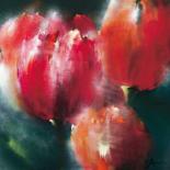 Spring Flower II - Greetje Feenstra