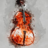 Violin - James Hurk