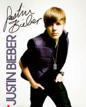 Justin Bieber - vest