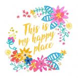Happy Place Garden