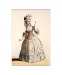 Costume sous Louis XVI