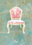 Classica chair - Anne Waltz
