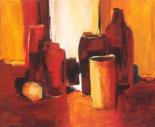 Cans and bottles II - Jettie Roseboom