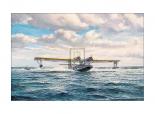 Catalina Take-Off