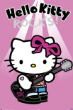 Hello Kitty - rock