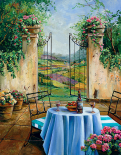 Table For Two I