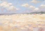Beach Summer - Nicole Laceur