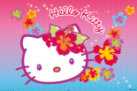 Hello Kitty - kitsch