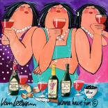 Wanna have Fun II - El van Leersum