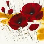 Libert� fleurie I - Isabelle Zacher-Finet