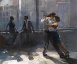 Tango Argnetino V - Willem Haenraets
