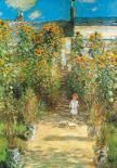 Il giardino di Monet