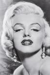 Marilyn Monroe - Love B&w