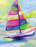 Sunset Boat III