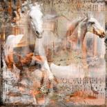 Horse III - Micha Baker