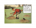 Rules of Golf - Rule XVIII