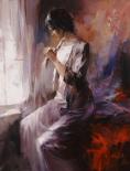 Lonely Girl - Willem Haenraets