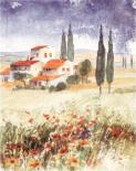 Toscane IV - Franz Heigl