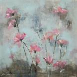 Pink Flowers II - Julia Simonis