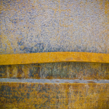 Rusty Panel III