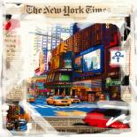 Balade ' New York