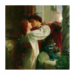 Romeo And Juliet, 1884