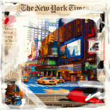 Balade à New York