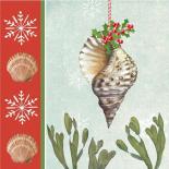 Christmas Coastal II