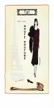 Paris - Liz Pawsey