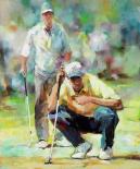 Golfer - Willem Haenraets