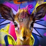 Bambi - Mascha de Haas