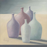 In A Row I - Franz Heigl