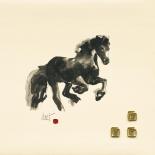 Horse II - Doet Boersma
