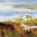 Peaceful village I - Emiliano Cordaro