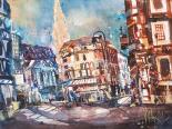 Vienna - Andreas Mattern