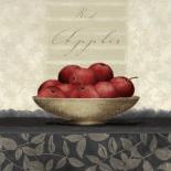 Red Apples - Linda Wood
