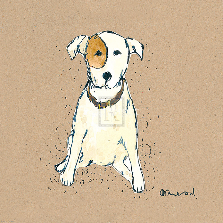 Doggy Tales II