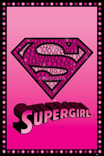Supergirl - Bling