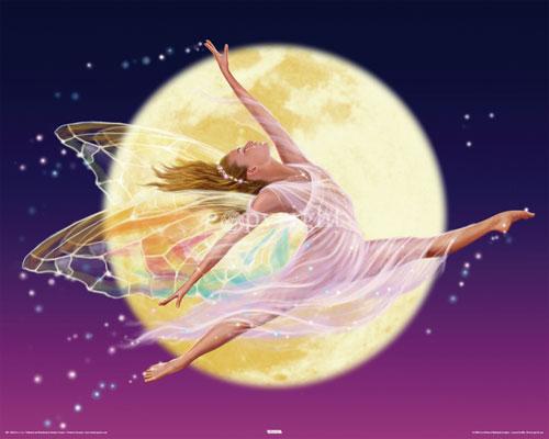 Fairy - Moon