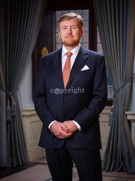 Willem Alexander