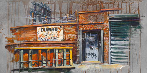 Dumbo IV