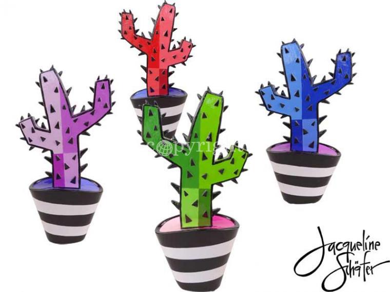 serie cactus B-medium