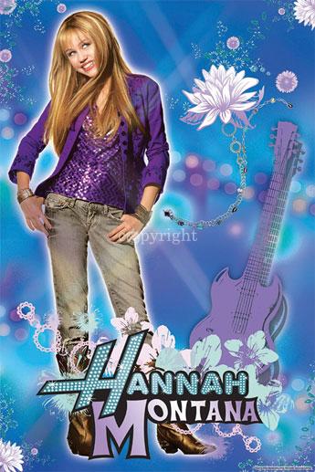Hannah Montana - popstar