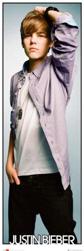 Justin Bieber - shirt
