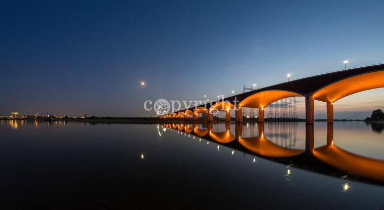Bridge Nijmegen I