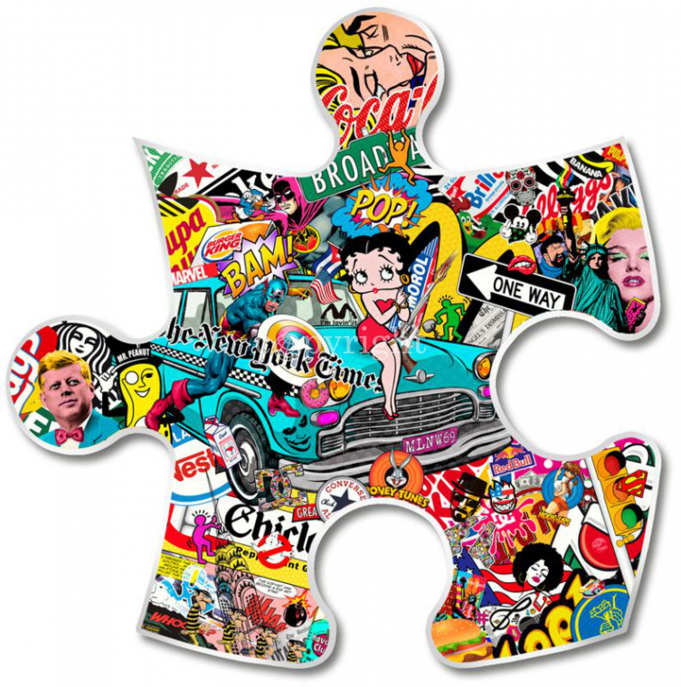 Betty Puzzle